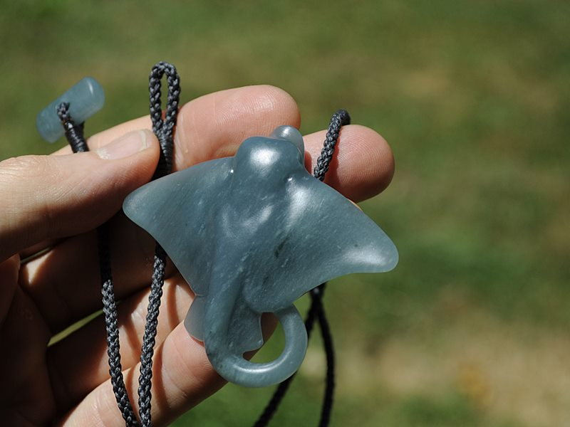 jadeite eagle ray